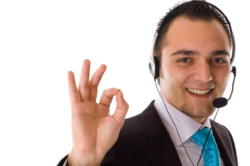<span>Snabbt</span> svar ger <span>Nöjda</span> kunder